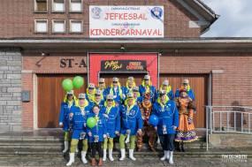 De jefkes groepsfoto 2018