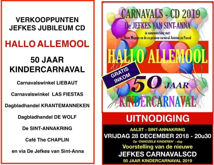 CD verkooppunten